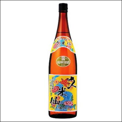 久米仙 25度 一升瓶