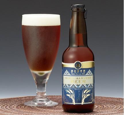 地ビール ほんまもんやさかい(ミュンヘナー)330ml